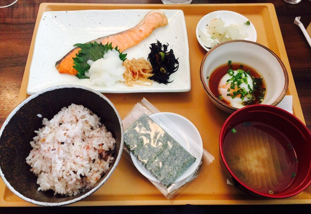 Jonathan's Shibakoen