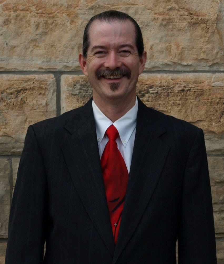 Till Christopher S Atty At Law: 301 W Central Ave, Comanche, TX
