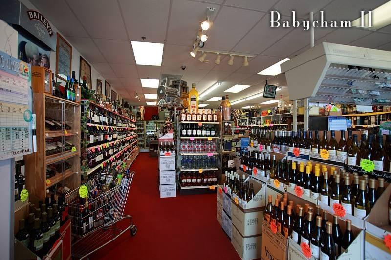 Babycham Liquors