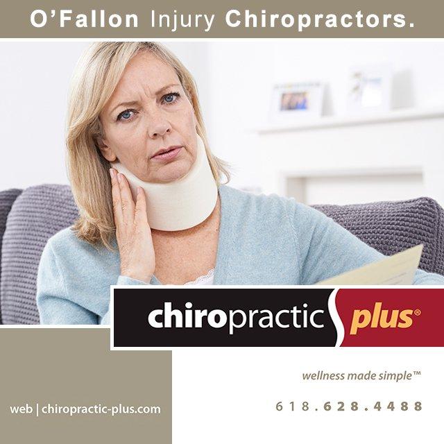Chiropractic Plus: 310 E Hwy 50, O'Fallon, IL