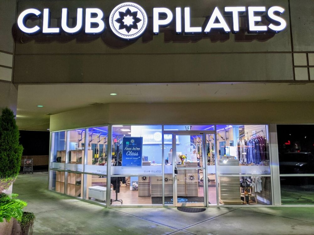 Club Pilates: 22833 Bothell Everett Hwy, Bothell, WA