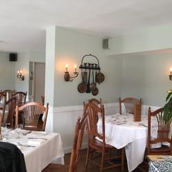 Hudson House River Inn