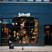 Schott nyc store deutschland