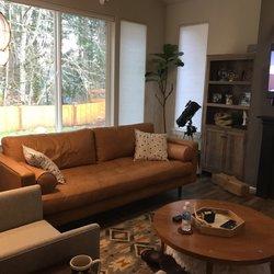 Beau Photo Of Consign Design   Tukwila, WA, United States. Our New Sofa!