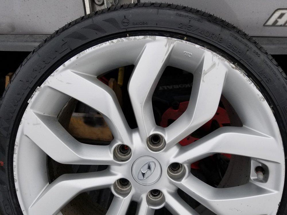 JW Wheel Repair: Fairburn, GA
