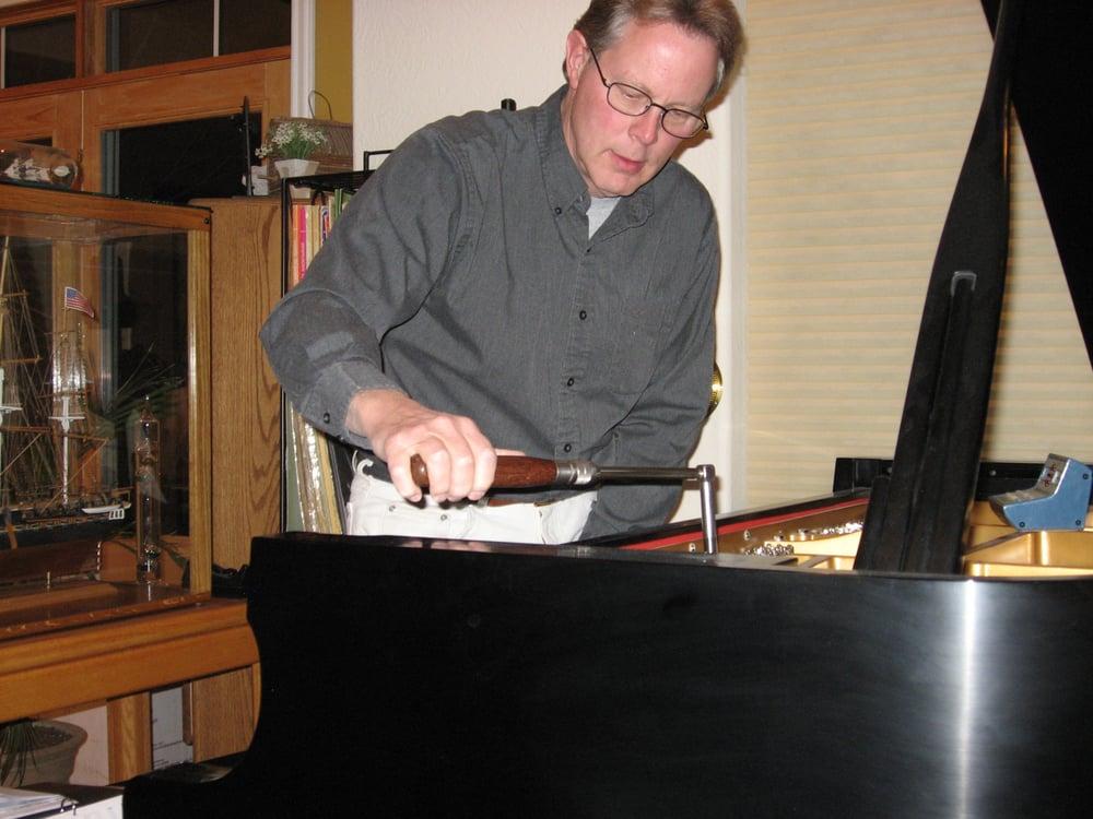 Goheen Piano: 21638 County Rd 1, Berthoud, CO
