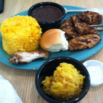 Pollo tropical closed 41 photos 42 reviews for Austin s caribbean cuisine