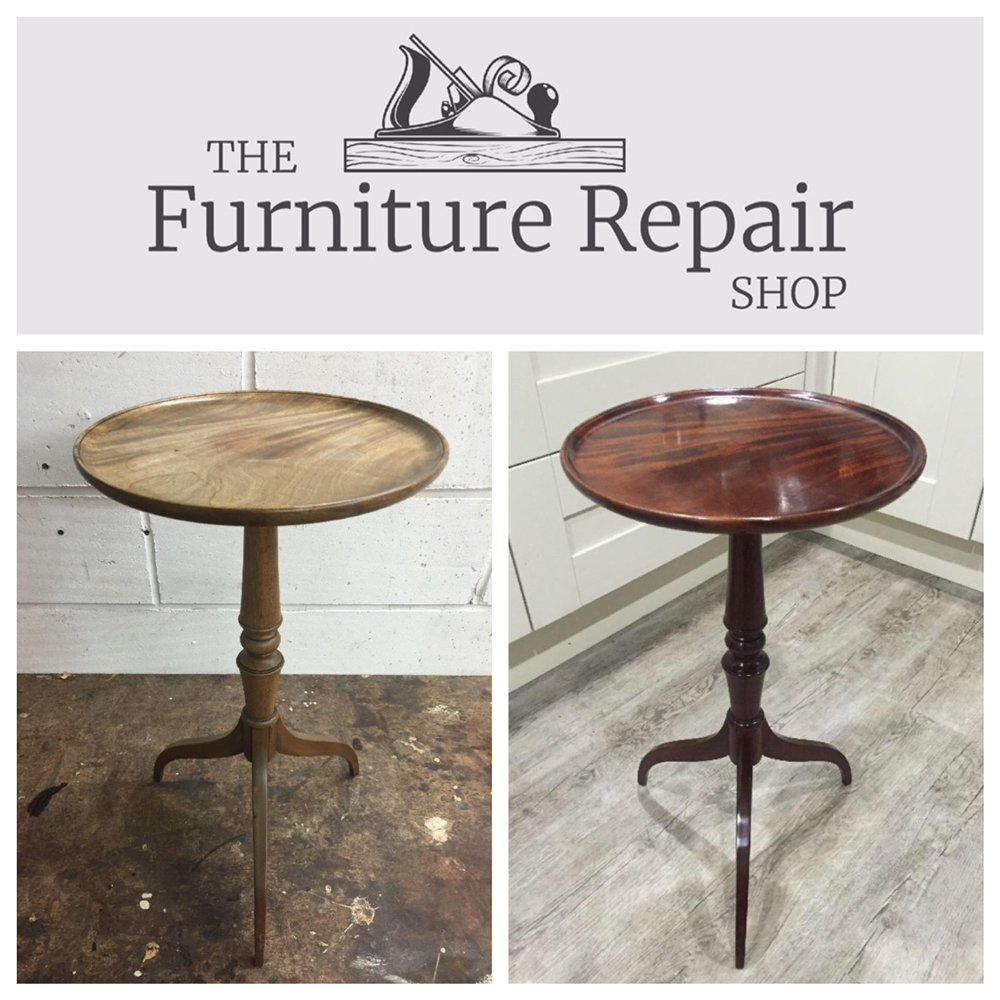 The Furniture Repair Shop Furniture Repair Skipton West