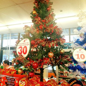 photo of family dollar store shirley ny united states everyones getting into - Family Dollar Christmas Decorations