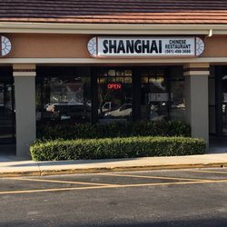 Photo Of Shang Hai Delray Beach Fl United States Shanghai Front