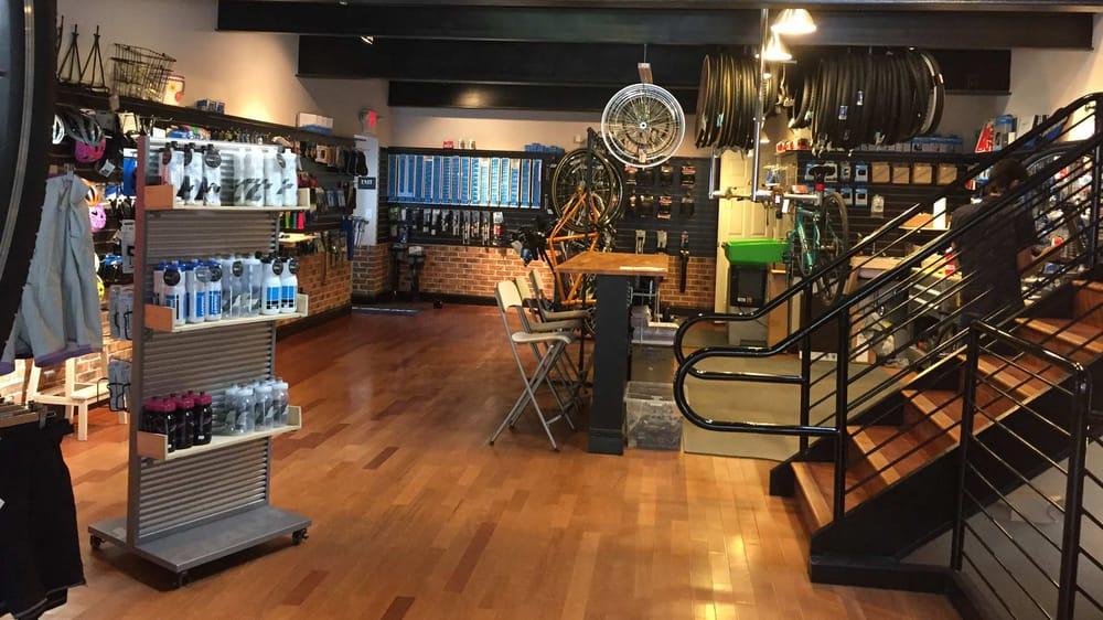 Twisted Cog Bike Shop