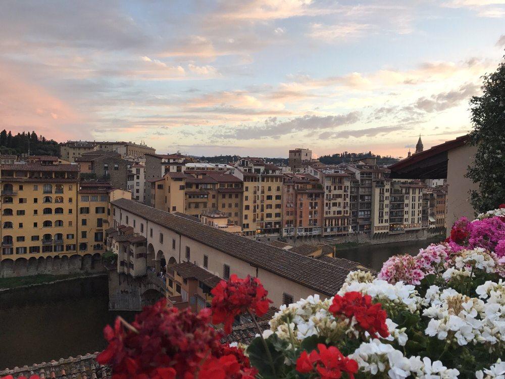 Hotel Hermitage Prato Italy