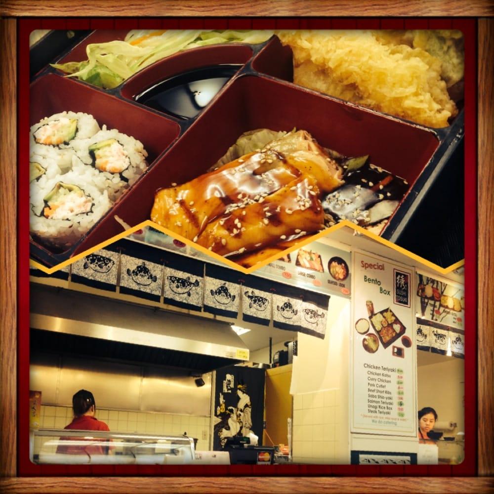 Sushi Tosuki