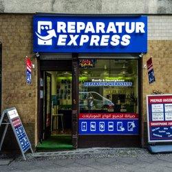 Reparatur Express - Mobile Phone Repair - Flughafenstr  17, Neukölln