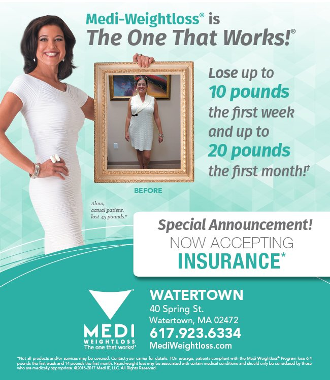 mass weight loss center