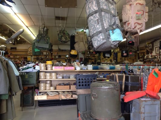 Photo of Discount City USA Army-Navy Surplus - Roswell, NM, United States 3a8ce645165