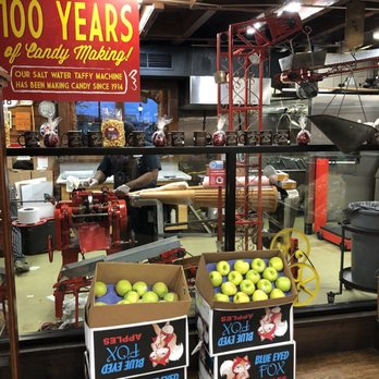 Savannah's Candy Kitchen - 632 Photos & 309 Reviews - Candy