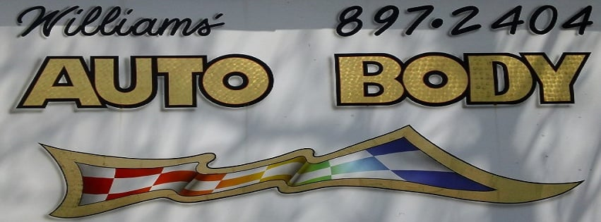Williams Auto Body: 7005 W 206th St, Bucyrus, KS