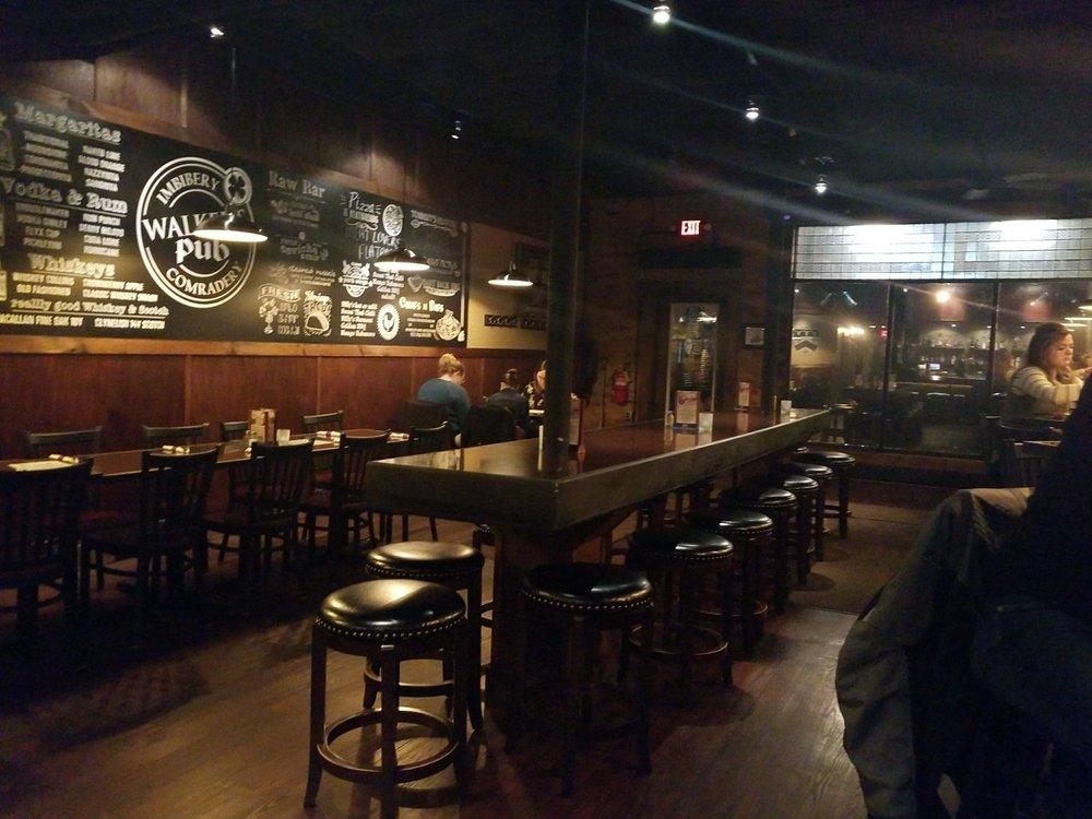 Walker's Pub: 258 W Main St, Fort Kent, ME
