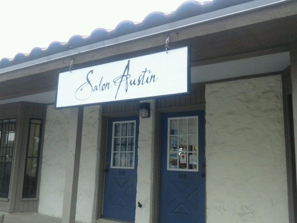 Salon Austin