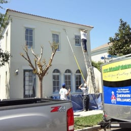 Orlando Painters 27 Photos Painters 4855 Distribution Ct