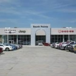 Delightful Photo Of South Pointe CJD   Tulsa, OK, United States. Welcome To South