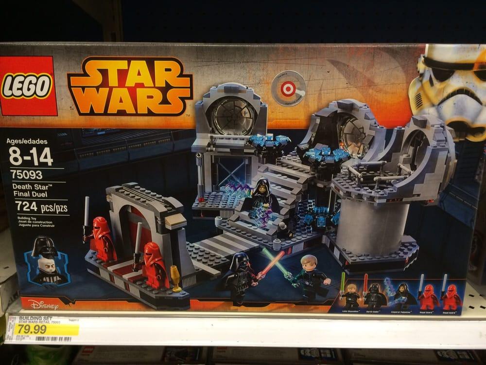 Lego SW Death Star Final Fuel. - Yelp