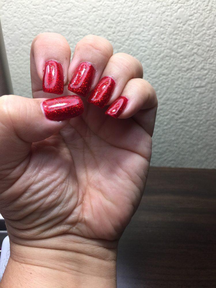 Hollywood Nails: 2887 Krafft Rd, Port Huron, MI