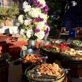 photo of country garden caterers santa ana ca united states - Country Garden Caterers