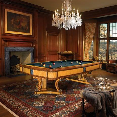 Billiard Factory: 6911 FM 1960 W, Houston, TX