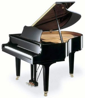 Hudson Piano Service: 1 Van Winkle Rd, Hudson, NY