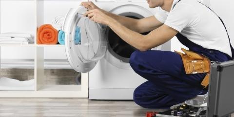 Burnett Appliance Services: 23893 US Hwy 411, Ashville, AL