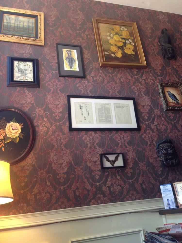 The Little Tattoo Shoppe: 1323 NE Fremont St, Portland, OR