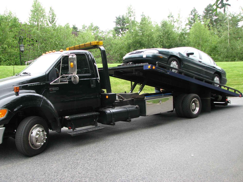 Pinellas County Towing & Recovery: 11990 67th Way N, Largo, FL