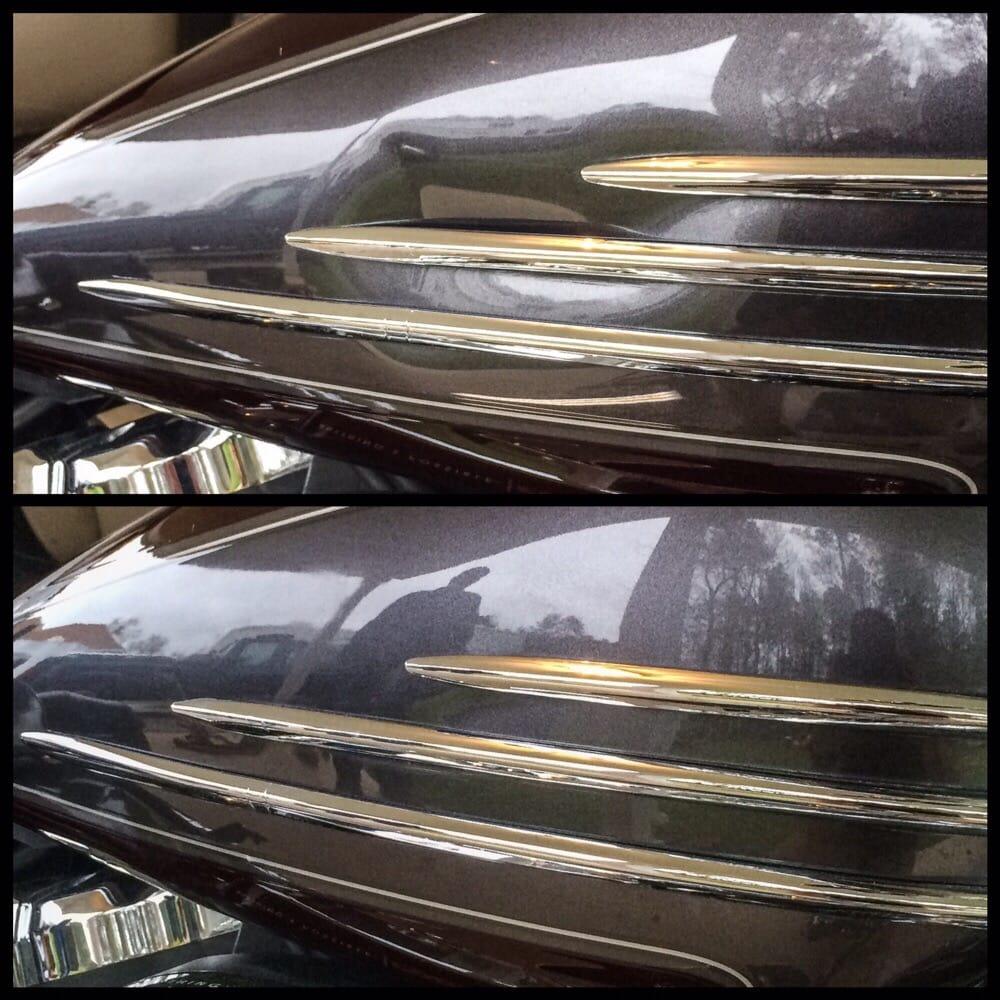 Eagle Dent Repair: 7775 Tara Dr, Semmes, AL
