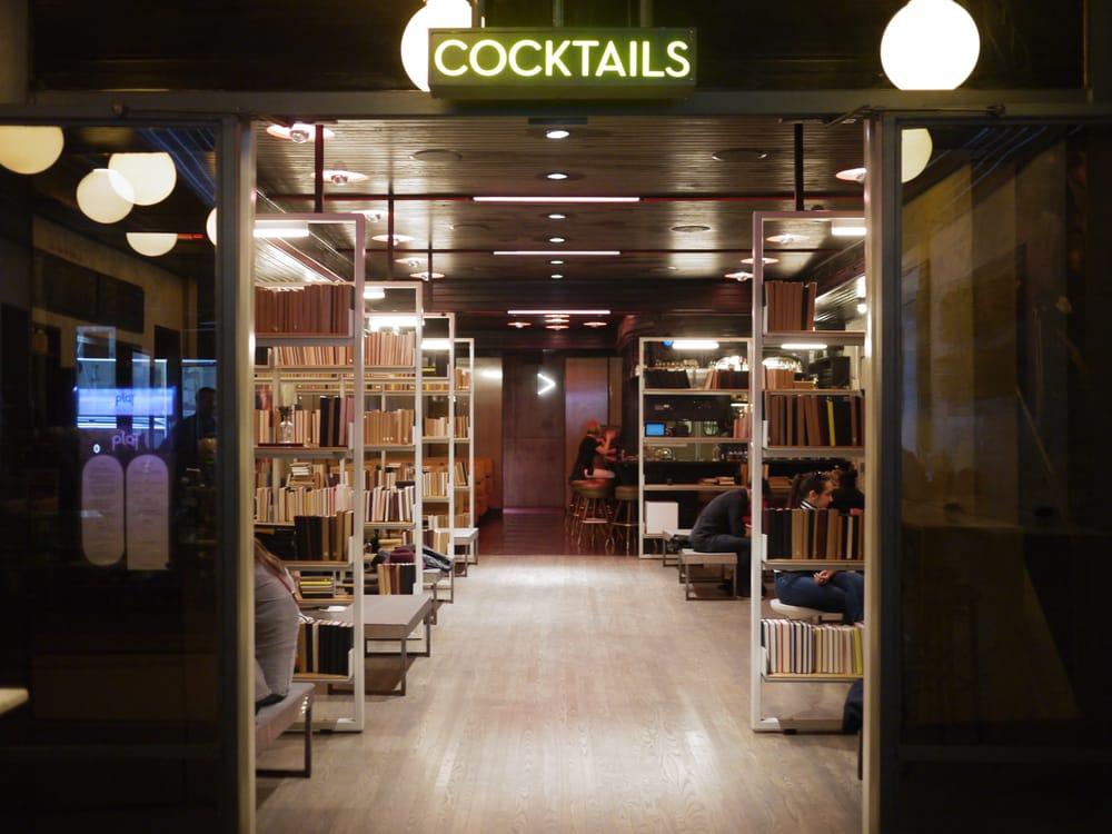 sex museum bar