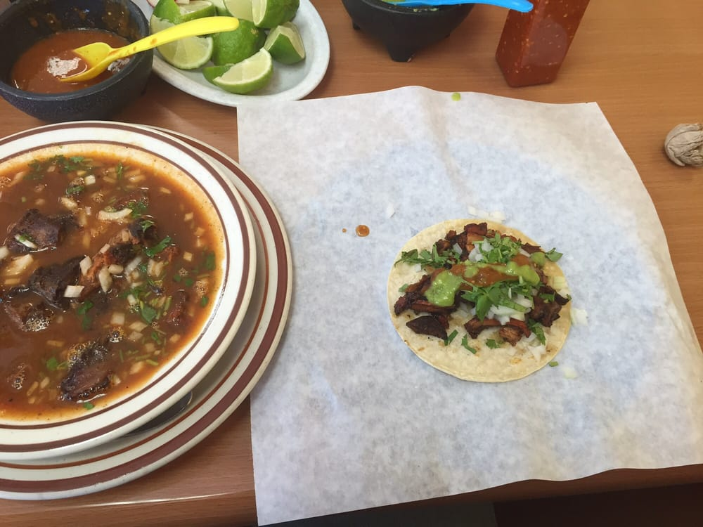 Plaza Garibaldi Restaurants Coachella Ca