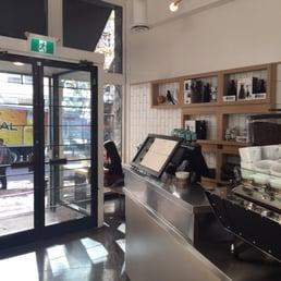 Photos for buro coffee yelp for Buro water street