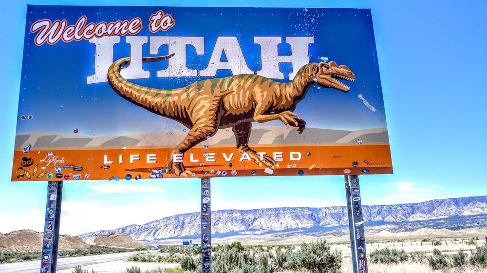 Town of Dinosaur: 301 Stegosaurus Fwy, Dinosaur, CO