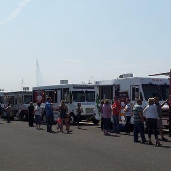 Sol Food Truck Fort Wayne