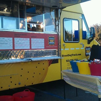 Mogo Korean Burritos Food Truck