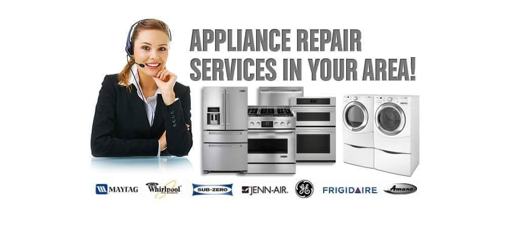TJ'S Appliances: 260 South Ave, Plainfield, NJ