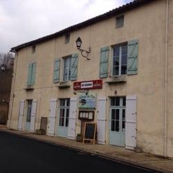 Auberge Du Clain Restaurants Route Poitiers Sommieres Du Clain