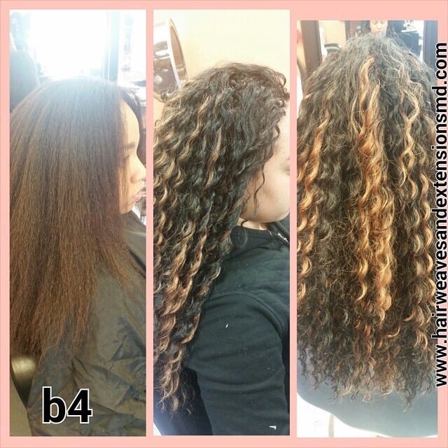 Hair Weaves Extension Salon 10 Photos Hair Extensions