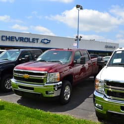 coughlin chevrolet car dealers 1850 n 21st st newark oh phone number yelp. Black Bedroom Furniture Sets. Home Design Ideas