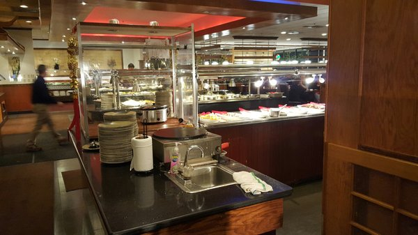 Remarkable Kumo Japanese Seafood Buffet 138 Photos 179 Reviews Home Interior And Landscaping Oversignezvosmurscom