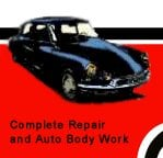Glenville Terrace Auto Body