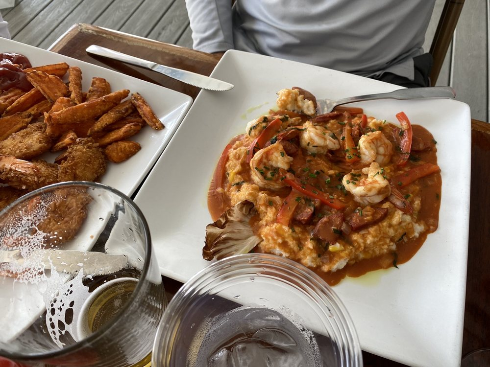 Eagle Grille and Millers Dockside
