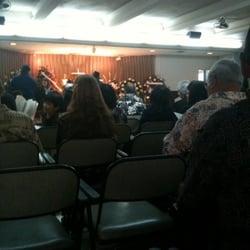 Photo Of Hosoi Garden Mortuary   Honolulu, HI, United States