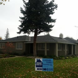 Photo Of Goddard Family Roofing   San Jose, CA, United States. Complete Roof  ...